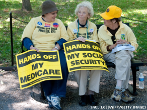 how to change your address with medicare and social security